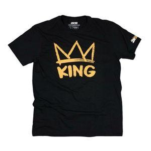 NBA 2K19 Crown King T-shirt